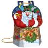 Konti Рюкзачок, Новогодний набор конфет, 402 г