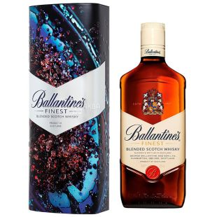 Ballantine's Finest, Виски, 0,75 л