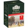 Ahmad Tea, Английский к завтраку, черный чай, крупнолистовой, 200 г