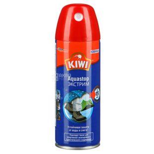 Aquastop aerosol Extreme, for shoes, 200 ml, TM Kiwi