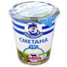 Prostokvashino, Sour cream, 15%, 355 g