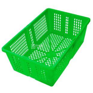 Box grid universal, allsorts, 235х350х130, TM Krion Plus