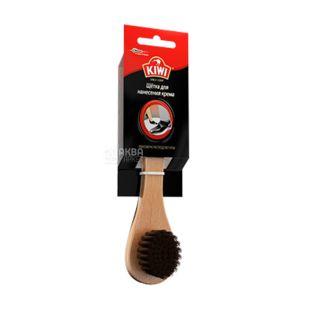 Brush for applying shoe polish, TM KIWI