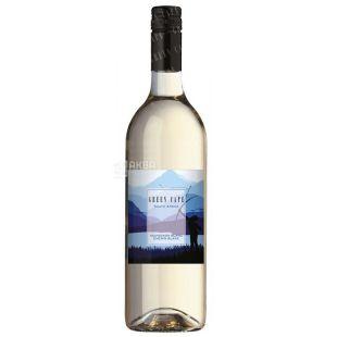 Вино белое сухое, 12,5%, 0,75 л, ТМ Green Cape