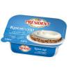 Президент, Крем-сыр Творожный с ароматом грецкого ореха, 18%, 180 г