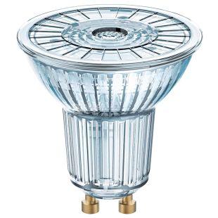 Osram, Лампа LED Star 4,6W/827 230V GU10, 350lm, 2700K, 850cd, DIM