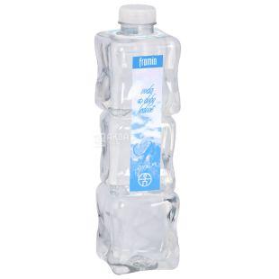 Вода негазированная, 1,5 л, Fromin Ledovka Water, ПЭТ