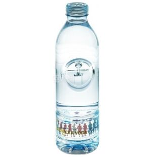 ТМ Fromin Baby, Вода негазированная, 1 л