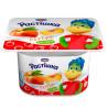 Danone Растишка, Йогурт персик, 2%, 115 г