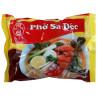 Bich Chi, 60 г, Лапша рисовая со вкусом говядины Бич Чи