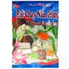 Bich Chi, 60 г, Локшина рисова зі смаком грибів Бич Чи