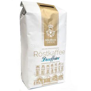 Mr.Rich Decoffeine, Coffee Grain, 500 g