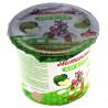 Яготинське, Паста творожная для детей, яблоко, 4,2%, 100 г
