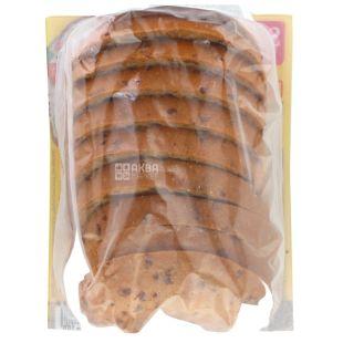 Хліб злаковий без глютену, 250 г, ТМ Dr. Schar