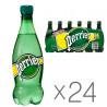 Perrier, 0,5 л, Упаковка 24 шт., Пер'є, Мінеральна газована вода, ПЕТ