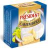 President, Сыр камамбер, 90 г