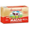 Яготинское, Масло сладкосливочное, экстра, 82,5%, 200 г