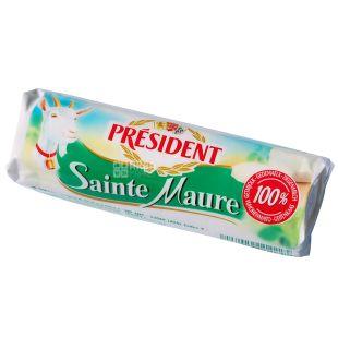 President Sainte Maure, Сыр козий, 200 г