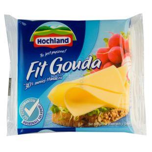 Hochland Gouda, Сыр плавленый, 130 г