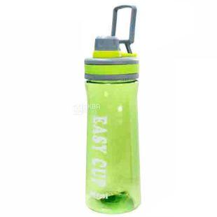 Легка пляшка для води, 800 мл, асорті, ТМ Olens