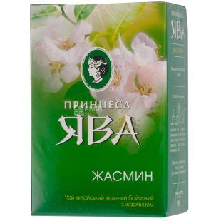 Princess Java Jasmine, Green Tea, 85 g
