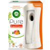 Airwick Pure, Освежитель автоматический Апельсин и Грейпфрут+баллон, 250 мл