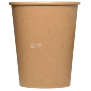 Craft Single-layer paper cup 110 ml, 50 pcs.