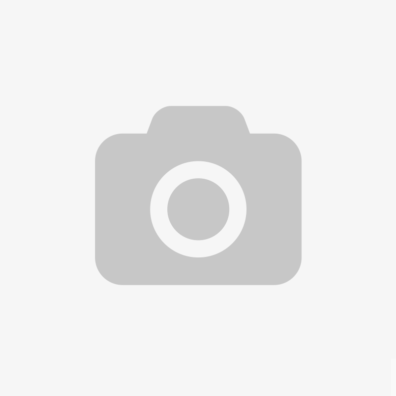 Тарелка одноразовая прямоугольная, белая, 155х225 мм, 100 шт
