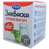 Vivo Закваска бактериальная пробио йогурт, 1 г х 4 шт.
