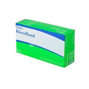 KleenHand, 100 шт., размер L, перчатки, Нитриловые, м/у