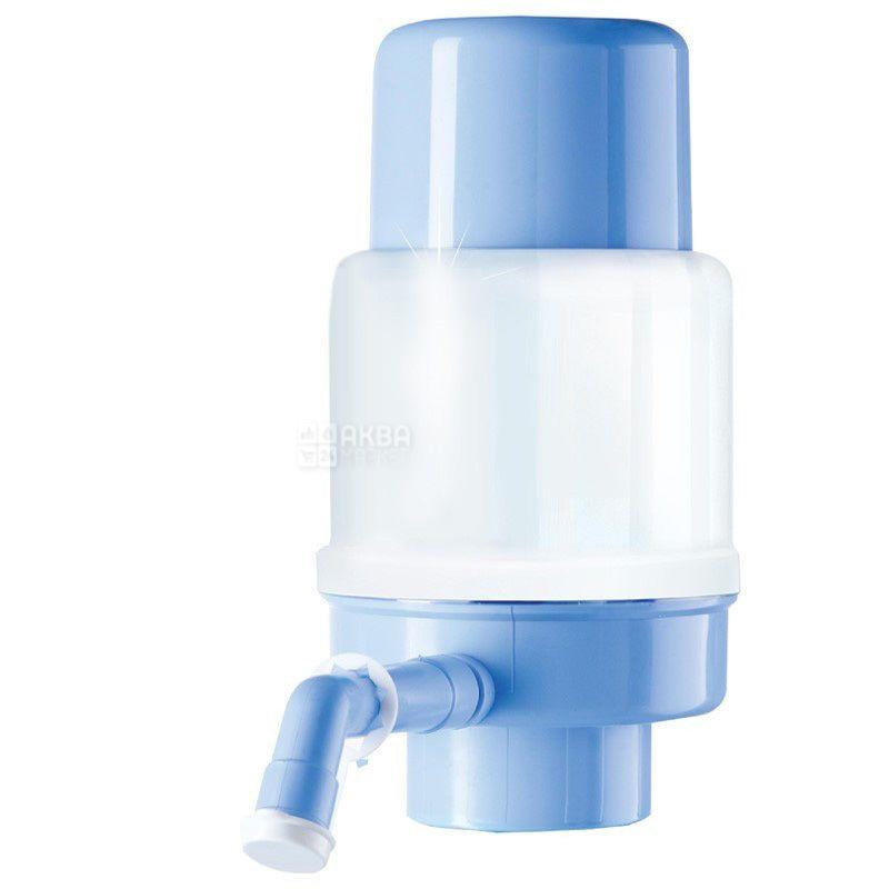 Blue Rain Comfort, Механическая помпа для воды в мягкой упаковке