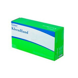 KleenHand, 100 шт., розмір L, рукавички, Нітрилові, м/у