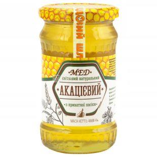 Медовий Шлях, мед Акацієвий, 400 г