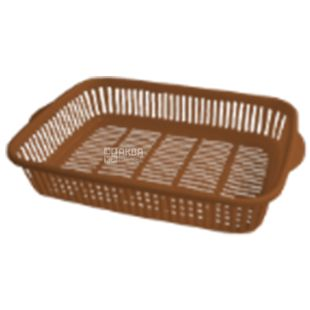 Basket grid