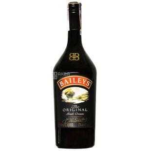 Baileys Original, Liqueur, 17%, 1 L
