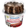 Masha, Dessert Curd Cereal Chocolate Balls, 5%, 140 g + Topper, 15 g