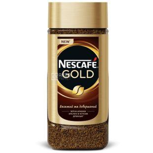 Nescafe Gold, Кава розчинна, 200 г