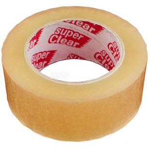 Adhesive tape, 48 mm x 160 m, TM Promtuss