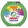 Ariel Pods Color капсули для прання 48 шт., 7,2 кг