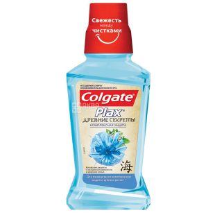 Colgate Plax Древние секреты, Комплексная защита, Ополаскиватель полости рта, 250 мл
