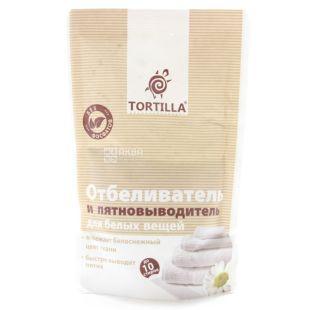 Tortilla, Средство для отбеливания, для белых вещей, 200 г