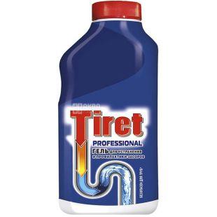 Tiret, Засіб для прочищення каналізації, 1л