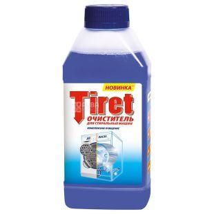 Tiret, Очиститель для стиральных машин, 250 мл
