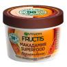Garnier Fructis Superfood Макадамия, Маска для волос, 390 мл