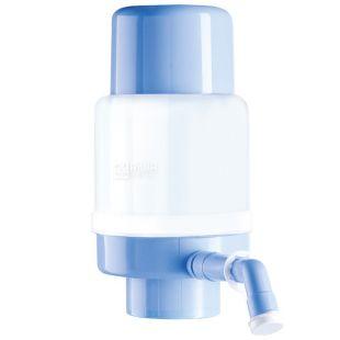 Blue Rain Mini, Механічна помпа для води в мягкій упаковці