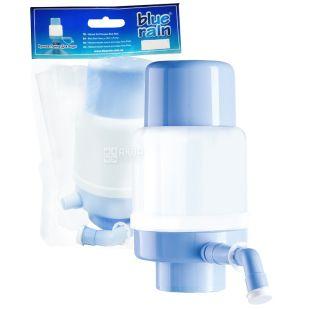 Blue Rain Mini, Механическая помпа для воды в мягкой упаковке