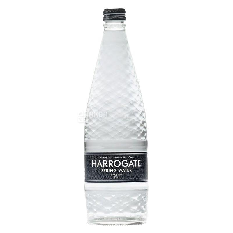 Harrogate, 0,75 л, Харрогейт, Вода мінеральна негазована, скло