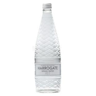 Harrogate, 0,75 л, Вода газированная, Минеральная, стекло
