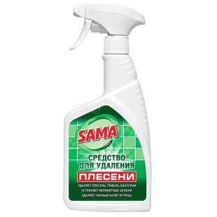 Sama Anti-mold Spray, 500 ml