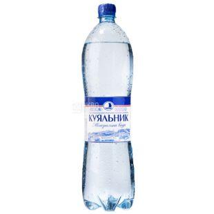 Куяльник 1, Вода газированная, 1,5 л